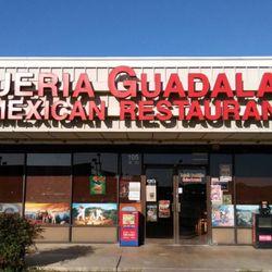Photo Of Taqueria Guadalajara New Braunfels Tx United States