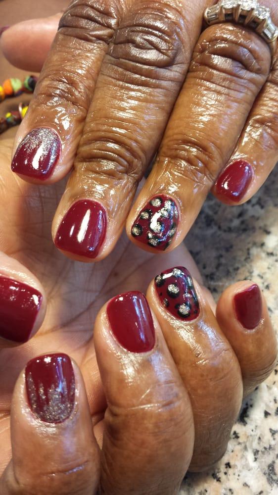 Evie S Nails Spa Philadelphia Pa