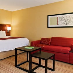 Photo Of Courtyard By Marriott Newburgh Airport Ny United States