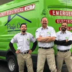 Coast Electric Phone Number >> Pacific Coast Electric Heating Air 182 Photos 156