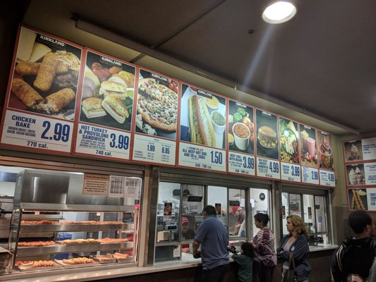 Costco Food Court - (New) 32 Photos & 34 Reviews - Food