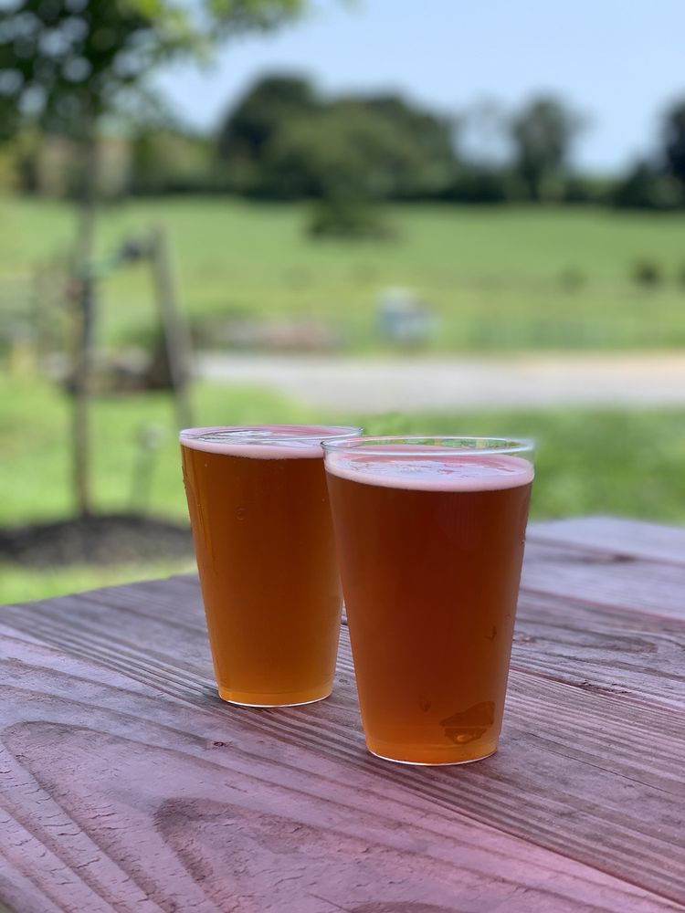 Frey's Brewing Company: 8601 Mapleville Rd, Mount Airy, MD