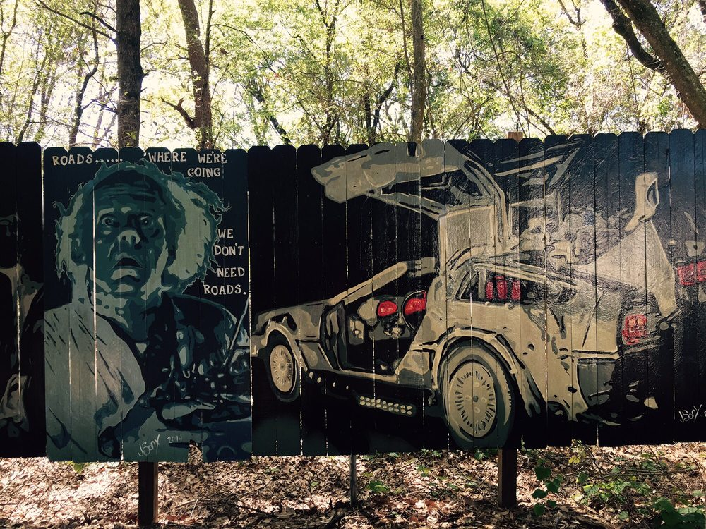 Seminole Wekiva Trail: Seminole, FL