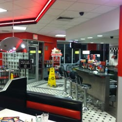 Steak 'n Shake was founded in in Normal, Illinois. Gus Belt, Steak 'n Shake's founder, pioneered the concept of premium burgers and milk shakes. For over 80 years, the company's name has been symbolic of its heritage.3/5(55).