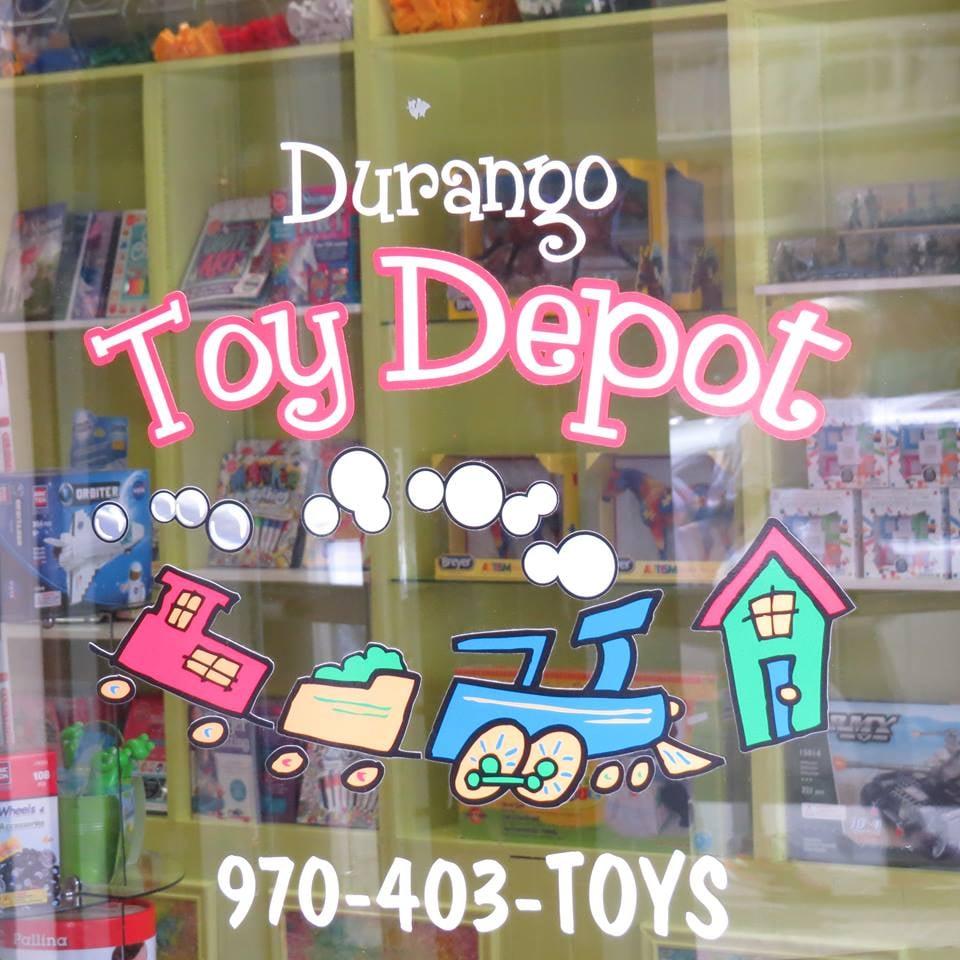 Durango toy depot chiuso negozi di giocattoli 640 for Noleggio di durango cabinado colorado