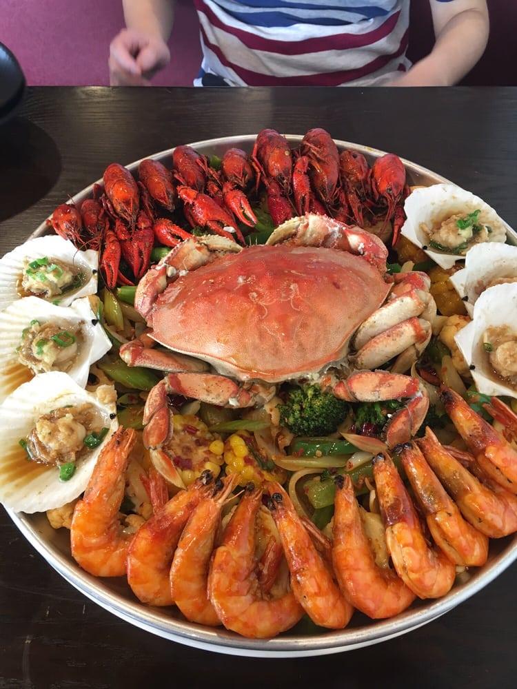 Yelp Chinese Food Monterey Ca