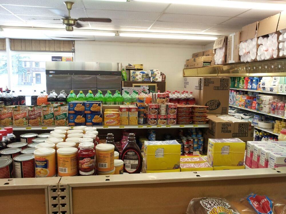 Allsups Convenience Store 31: 321 Main St, Clayton, NM