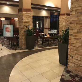 photo of hilton garden inn milwaukee airport milwaukee wi united states breakfast - Hilton Garden Inn Milwaukee Airport