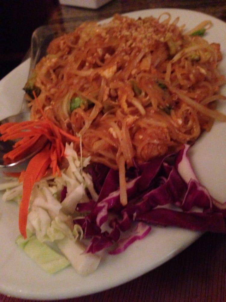 Thai House Restaurant Danville Ca