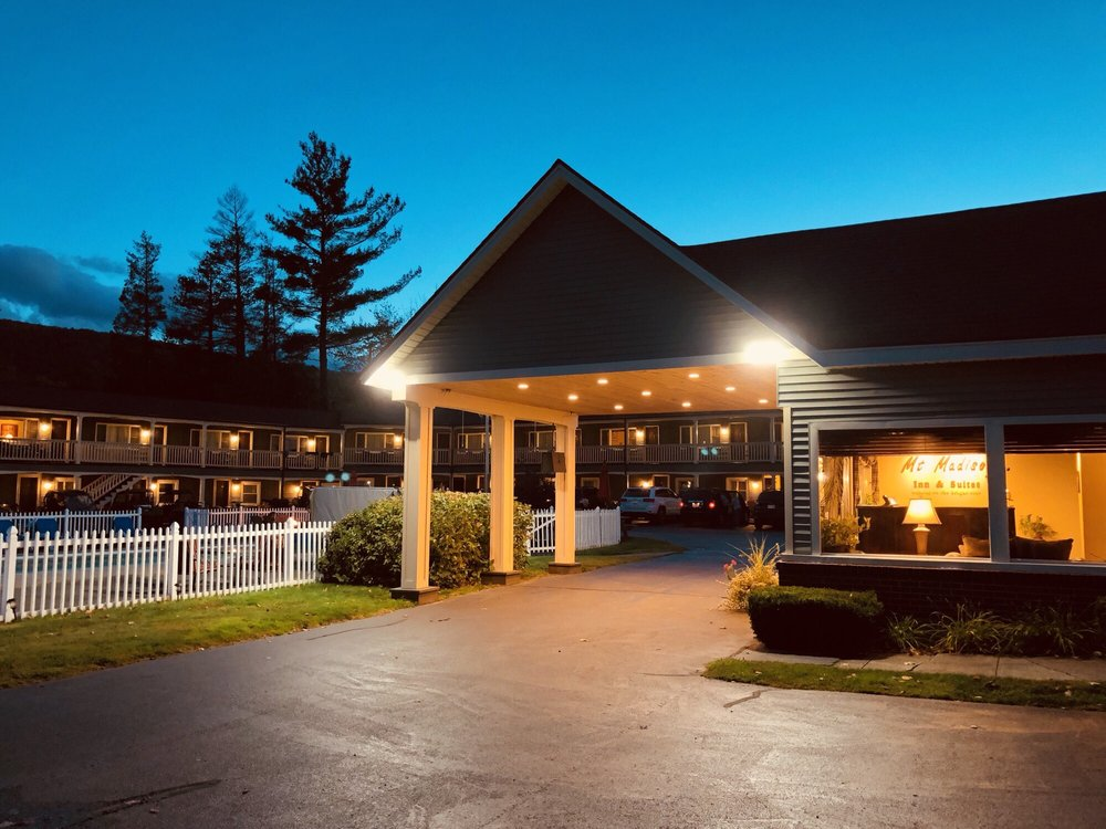 Mt Madison Inn and Suites: 365 Main St, Gorham, NH