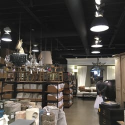 Restoration Hardware Furniture Outlet 18 Photos 14 Reviews Furniture Stores 241 Fort