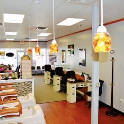 Photo of T & N Nail Salon - Grand Rapids, MI, United States