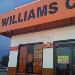 William S Fried Chicken Chicken Wings 3280 Fort Worth Ave Oak Cliff Dallas Tx United
