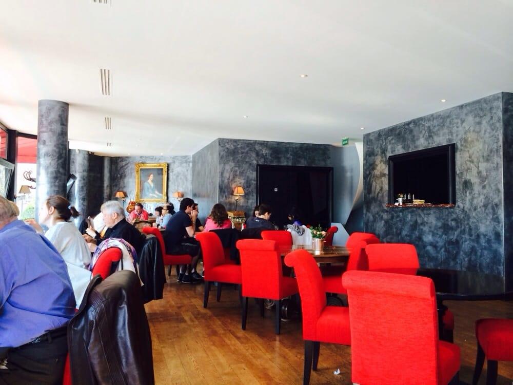 La terrasse du 7eme 86 foto 39 s 89 reviews frans 2 - La cuisine du monstre tours ...