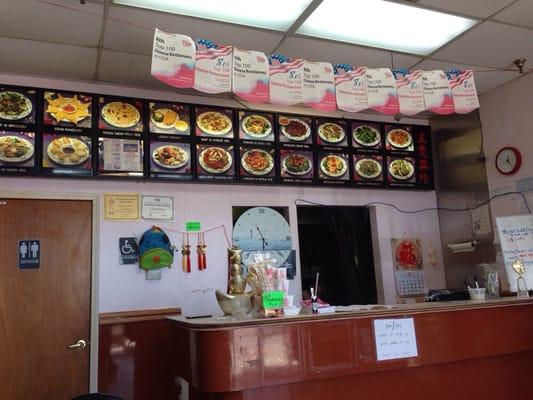 Chen S Kitchen Menu Pensacola
