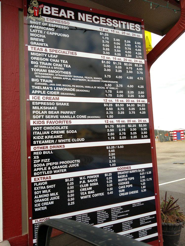 The Bear Necessities: 7004 W Seltice Way, Post Falls, ID