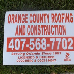 Great Photo Of Orange County Roofing   Orlando, FL, United States. Orange County  Roofing