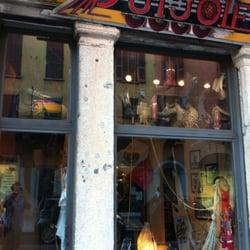 newest 02819 9ddd7 Don Quijote - CHIUSO - Negozi di scarpe - Corso Giuseppe ...