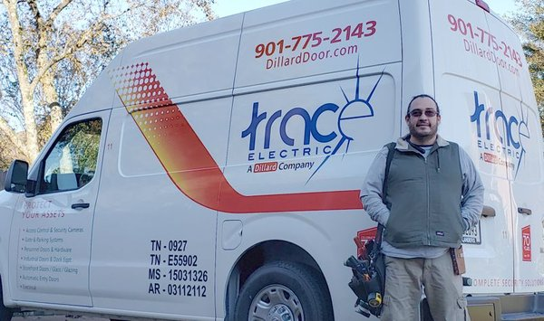 Trace Electric: A Dillard Company
