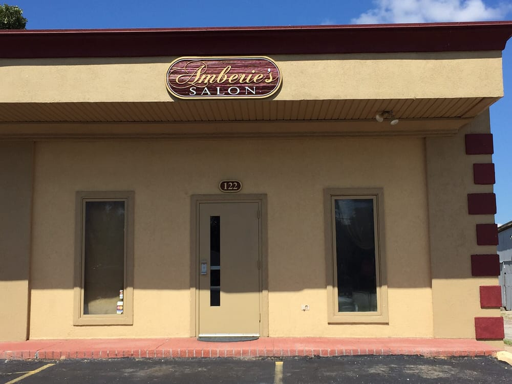 Photo of Amberie's Salon: Maize, KS
