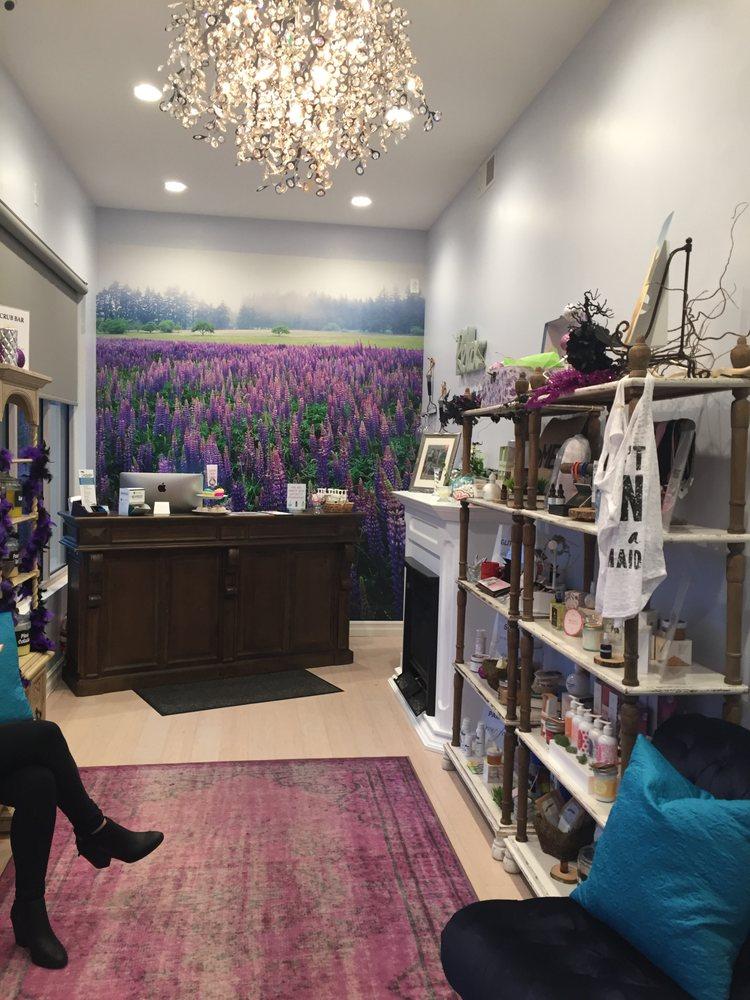 Destination Massage: 9500 Main St, Clarence, NY