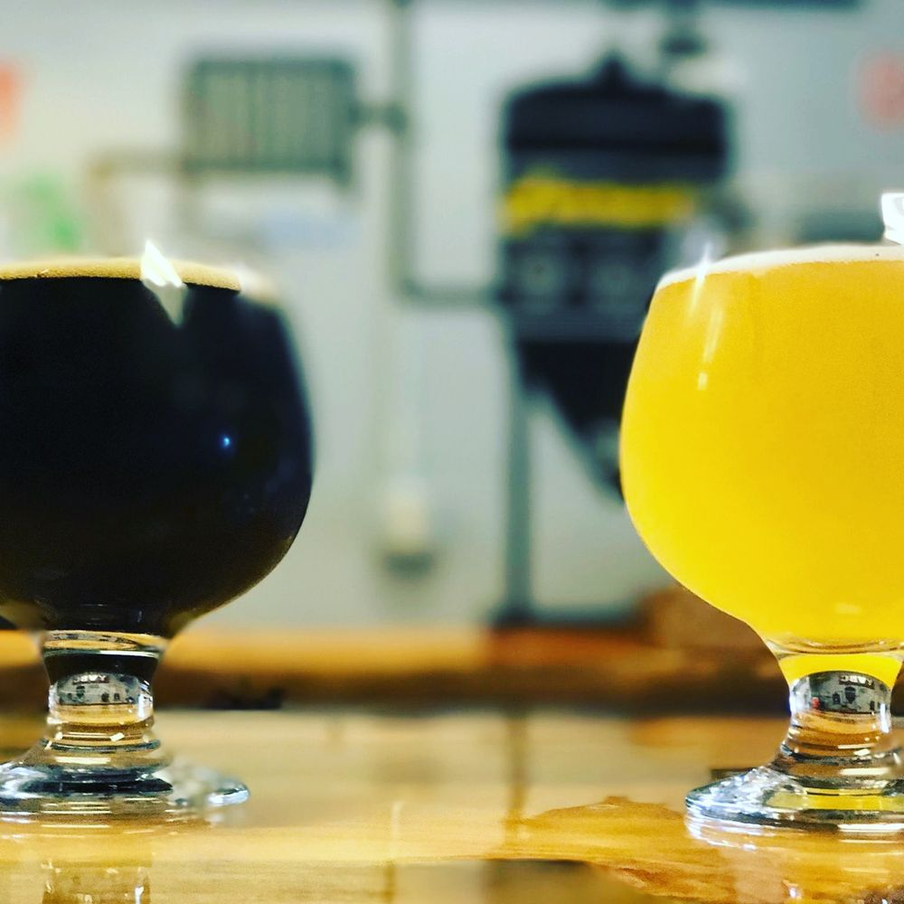 Yampa Valley Brewing: 106 E Jefferson Ave, Hayden, CO
