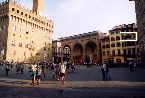 soggiorno antica torre - bed & breakfast - piazza della signoria 3 ... - Soggiorno Antica Torre Tripadvisor