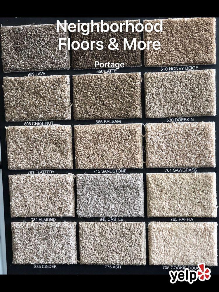 Neighborhood Floors & More: 5822 US Hwy 6, Portage, IN