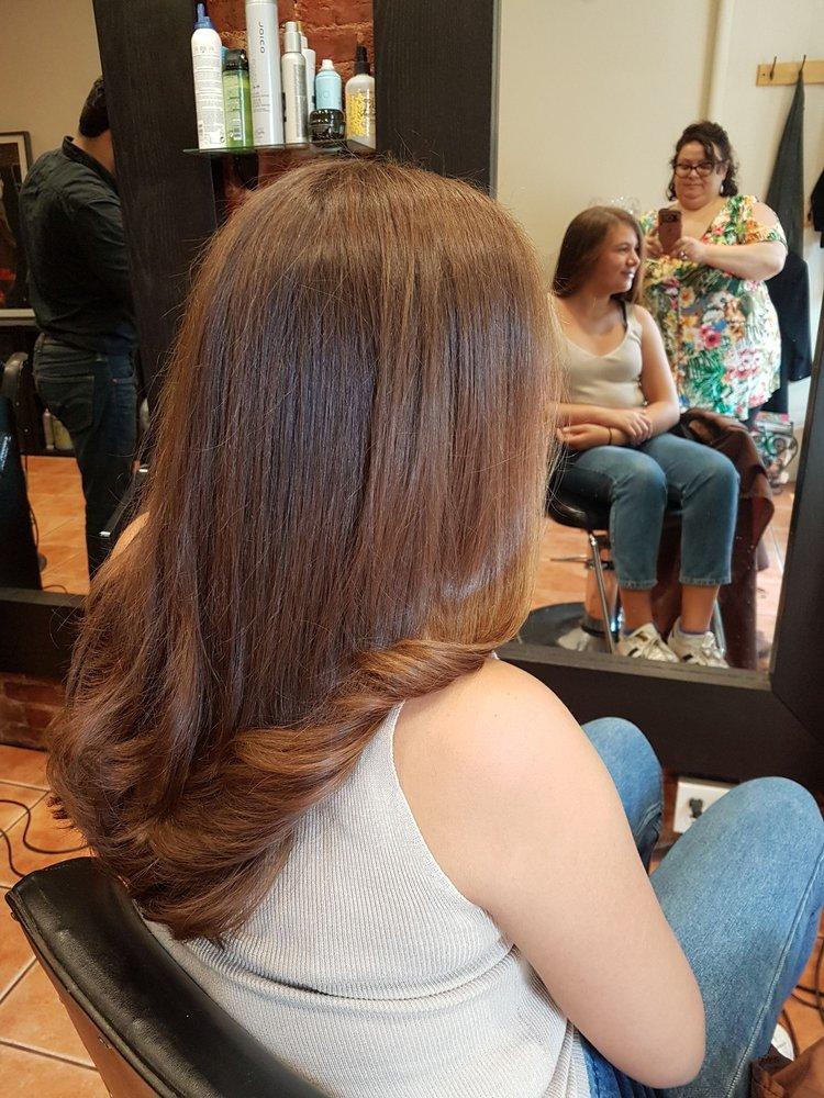 Haircut By Regina Yelp