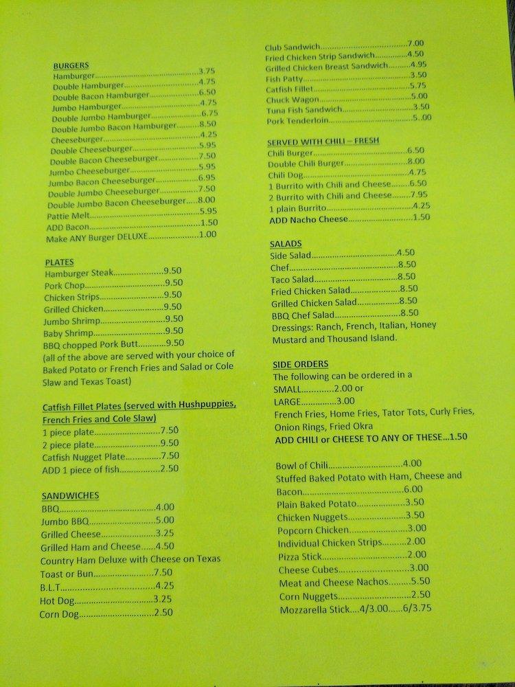 Photo of Katie's Diner: Portageville, MO
