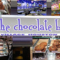 Chocolate Bar  University Blvd Houston Tx