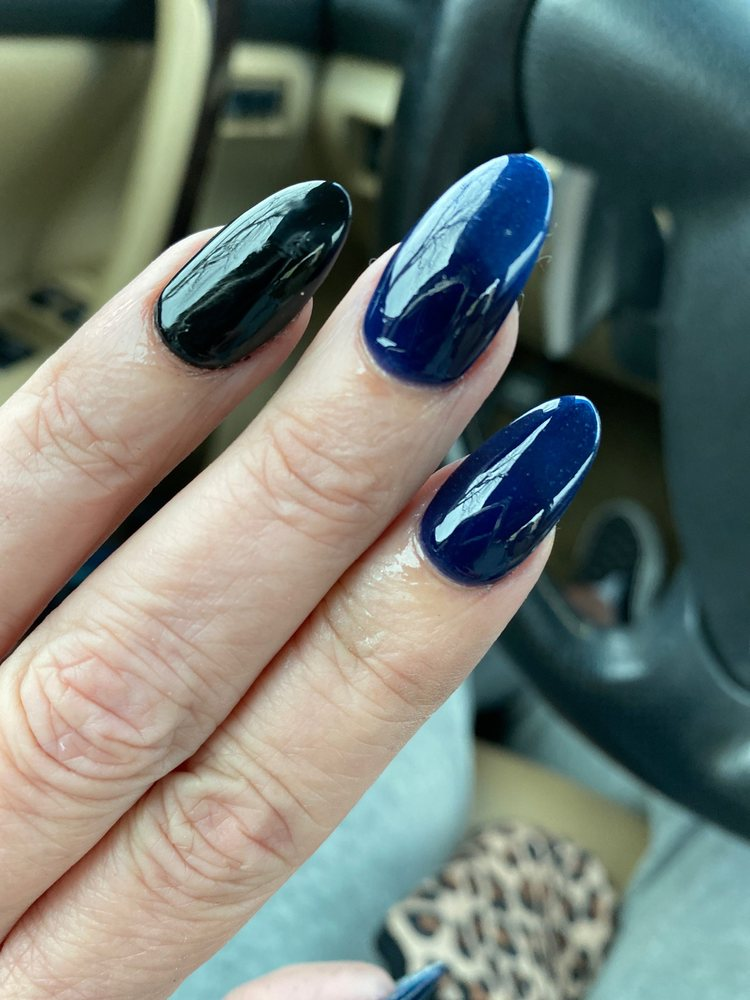Jazzy Nail Bar: 10968 Parkside Dr, Knoxville, TN
