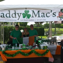Paddy Mac S Restaurant 84 Photos 118 Reviews Irish 10971 N Military Trl Palm Beach