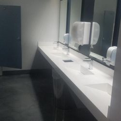 Photo Of Marble Lite Products Inc Hialeah Fl United States Public Restrooms