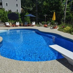Snyder Swimming Pools 12 Photos Swimming Pools 50 Narrows Rd Westminster Ma United