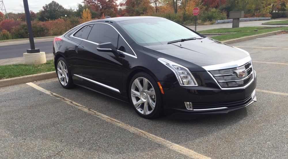 2016 cadillac elr full tint 5 yelp for 2 for 1 window tinting