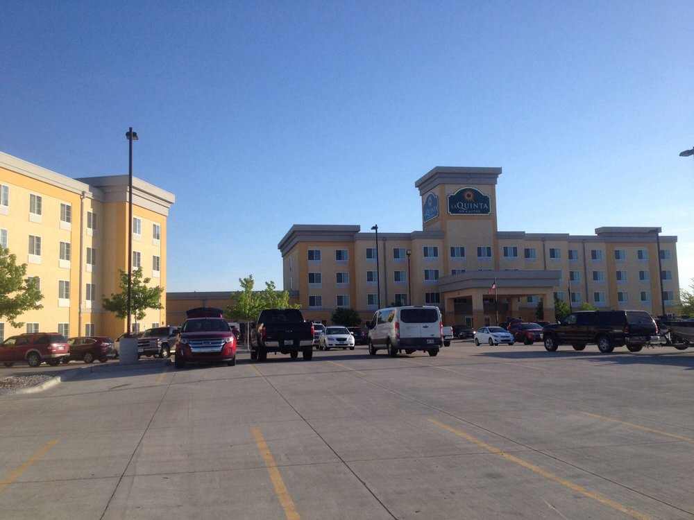 La Quinta by Wyndham Fargo-Medical Center: 2355 46th St South, Fargo, ND