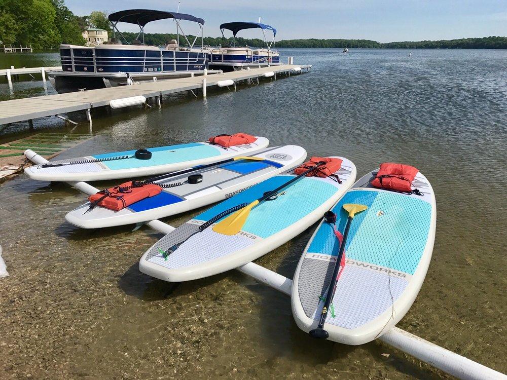 Nomad Boardsports: 34422 Delafield Rd, Summit, WI