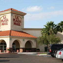 View an interactive 3D center map for La Plaza Mall that provides point-to-point directions along with an offline mall map.
