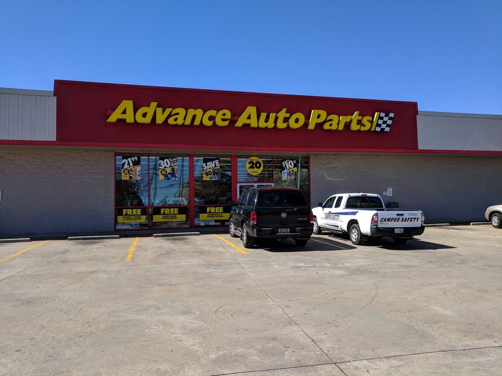 Advance Auto Parts Auto Parts Supplies 111 Cobb Pkwy N