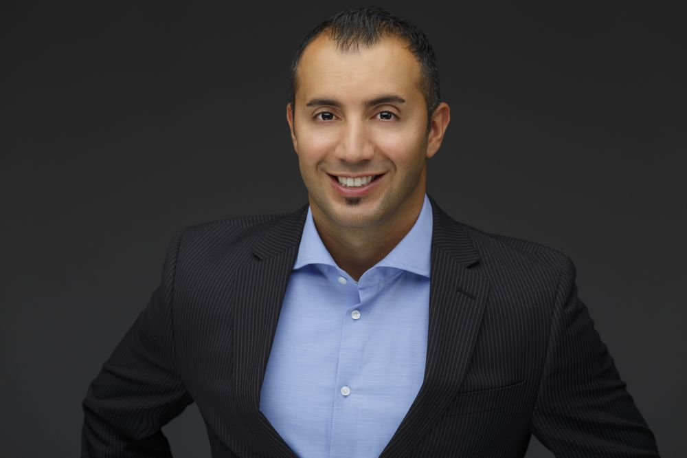 Arash Rokni - Berkshire Hathaway HomeServices: 516 5th Ave, San Diego, CA