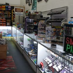 La Vape and Smoke Shop - CLOSED - 29 Photos - Vape Shops