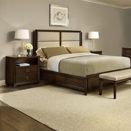 Photo Of Fedde Furniture   Pasadena, CA, United States. Our Quality  Transitional Bedroom