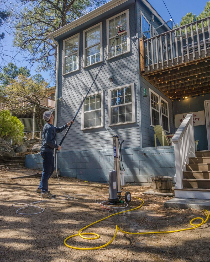Summit Window Cleaning: Prescott, AZ