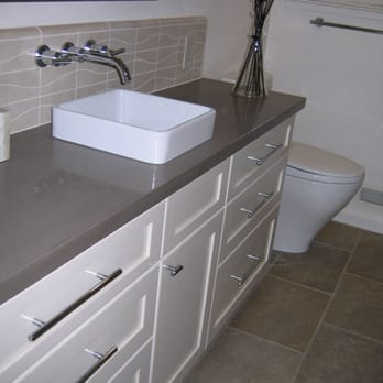 Custom Bathroom Vanities San Jose cmt woodcraft - 60 photos - cabinetry - 210 san jose ave
