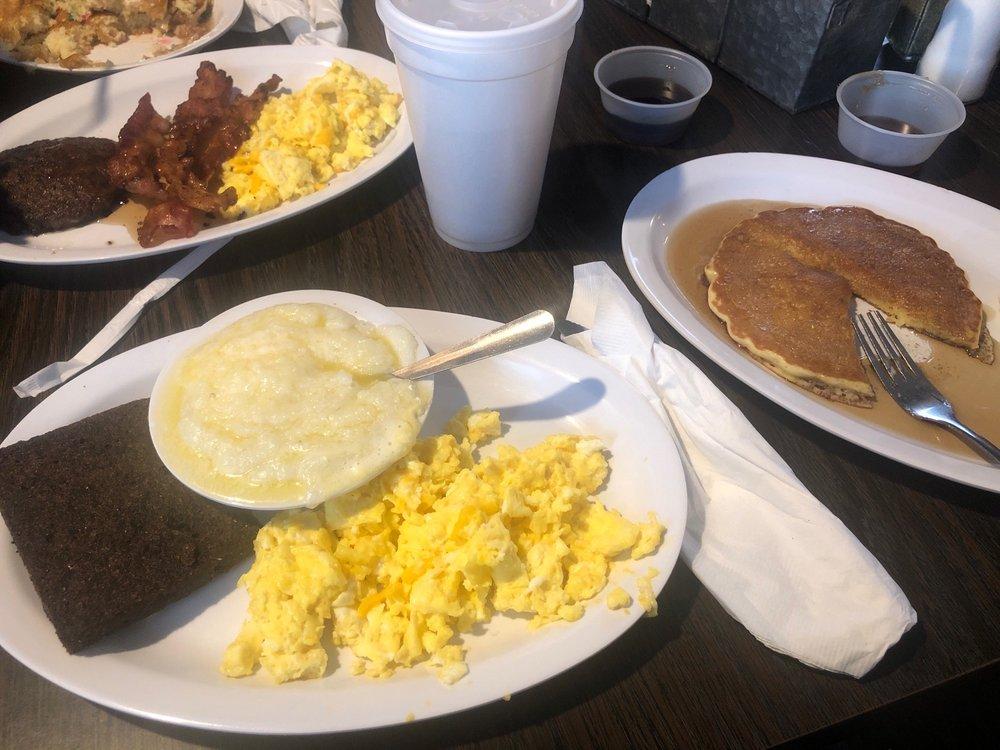 Pancake House: 149 W Dixon Blvd, Shelby, NC