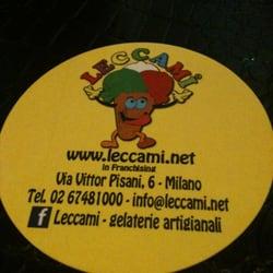 Photo Of Leccami Milan Italy