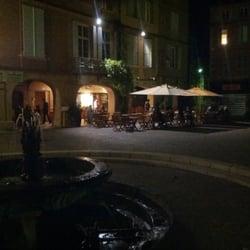 la table du sommelier - french - 34 place du griffoul, gaillac