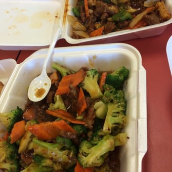 Chinese Food Highlands Tx