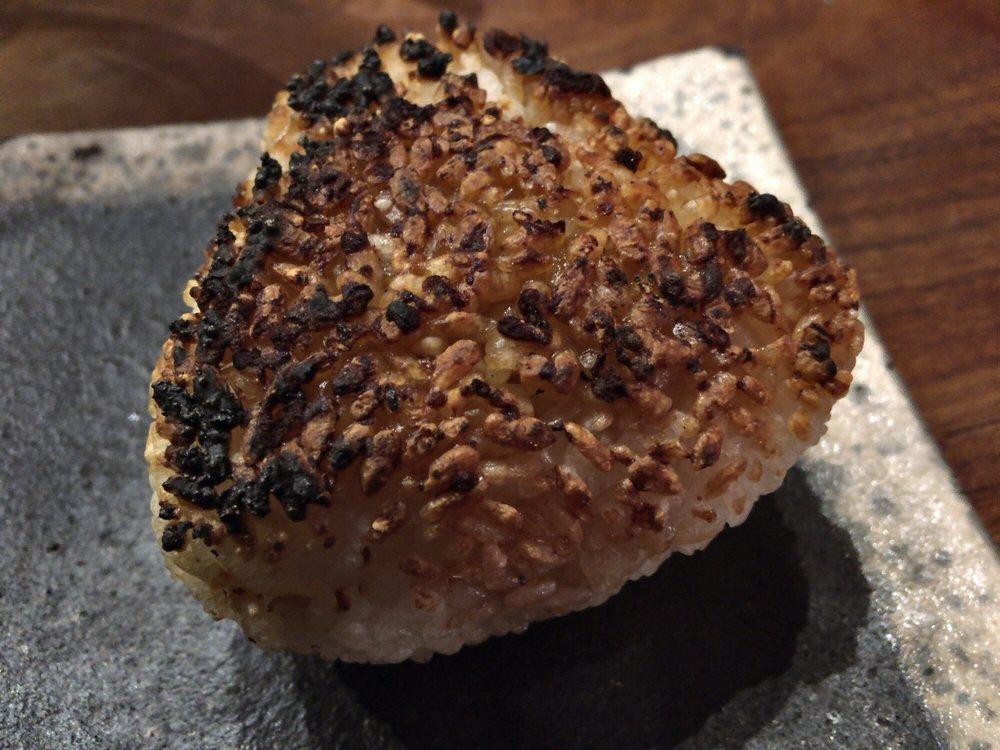 Sumibi Kushiyaki Torito Shijōkarasuma